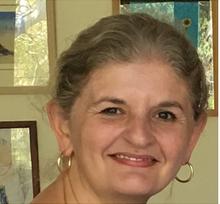 Dr Ines Rio