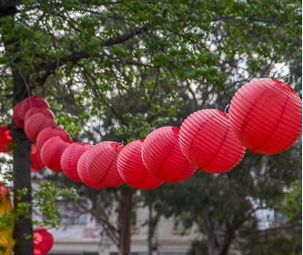 Lunar New Year festivities coming to Richmond