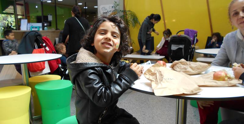 Children's Day NRCH