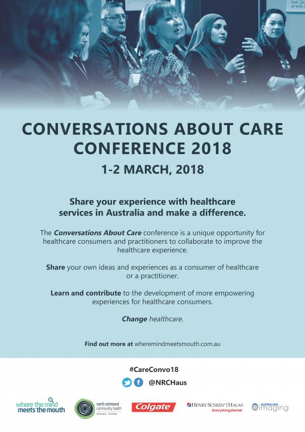 Empowering healthcare experiences