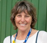 Dr Elizabeth Segal
