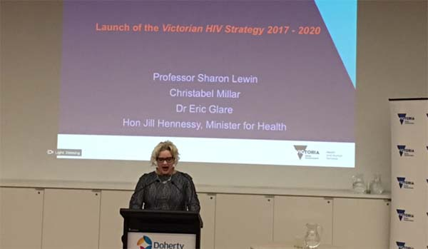 Centre for Culture, Ethnicity and Health welcomes new Victorian HIV Strategy
