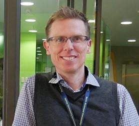 Dr Matt Penn