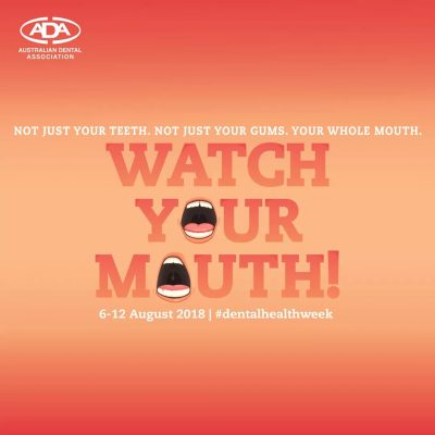 #DentalHealthWeek