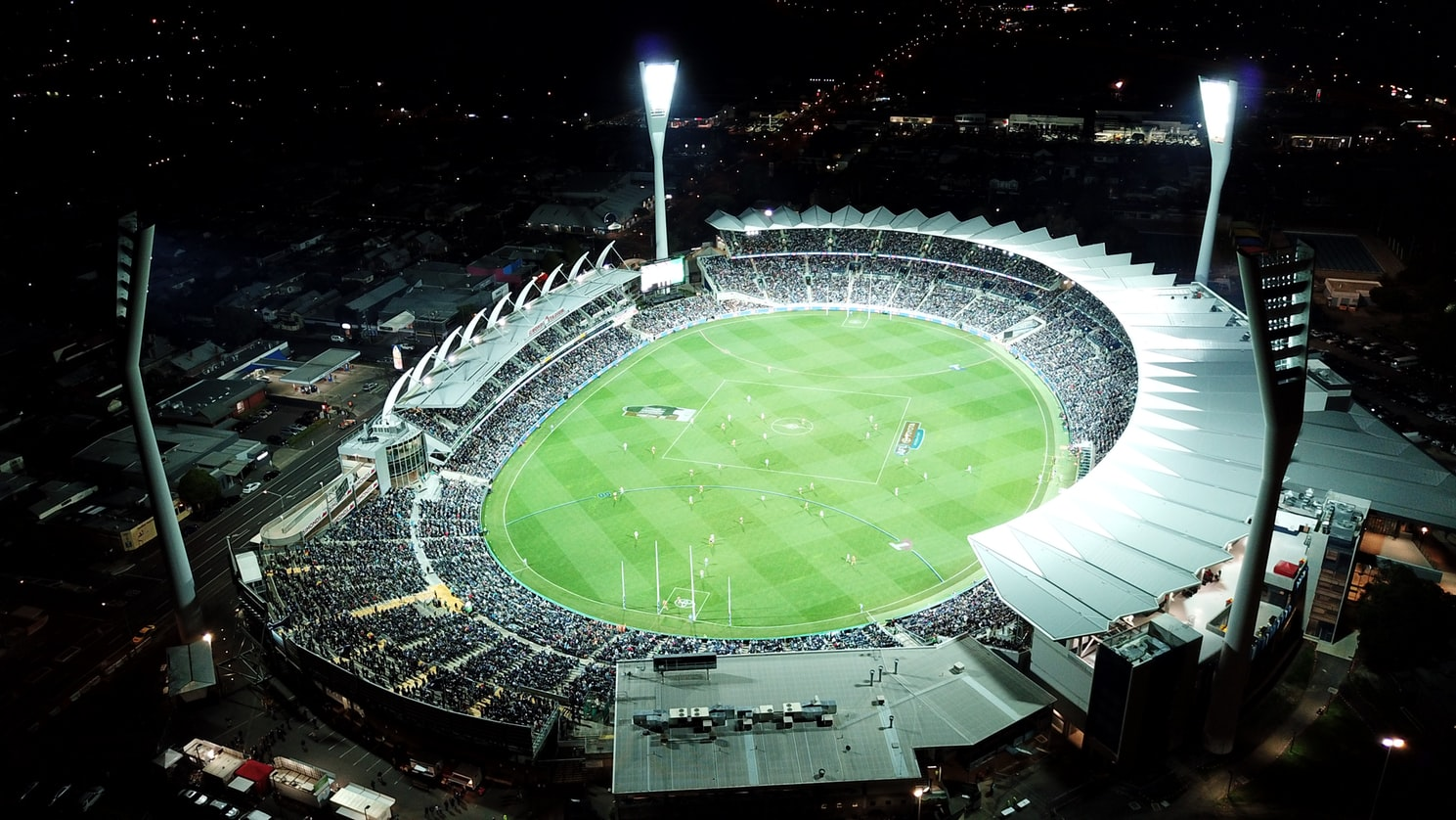 Closed for AFL Grand Final public holiday