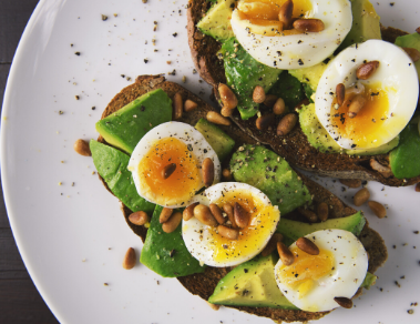 Are you eating enough choline?