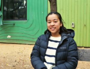 Homework Volunteer at North Richmond Community Health