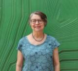 Dr Terri Jackson