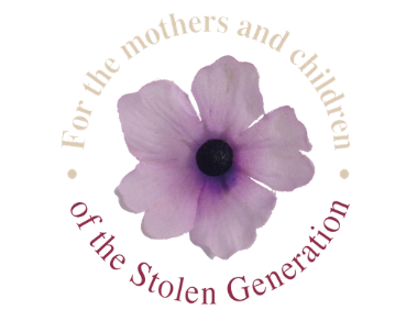 For the families of the stolen generation