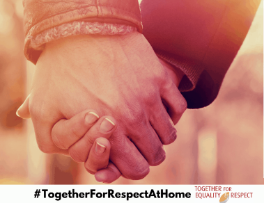 Together for Respect at Home