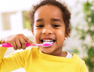 Looking after your oral health during COVID-19