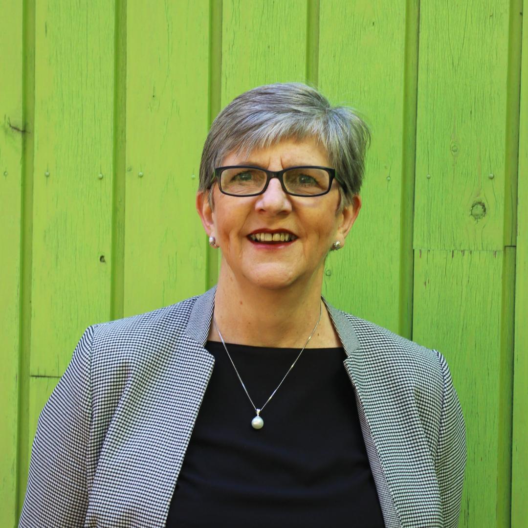 North Richmond Community Health CEO Patricia Collocott