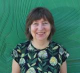 Sally Mitchell Board Member North Richmond Community Health